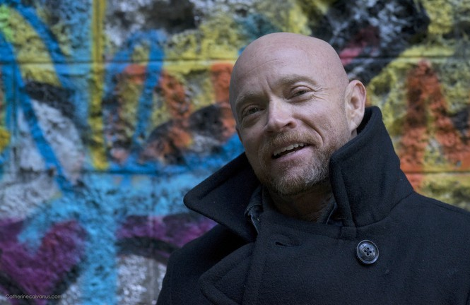 Buck Angel par Catherine Calvanus